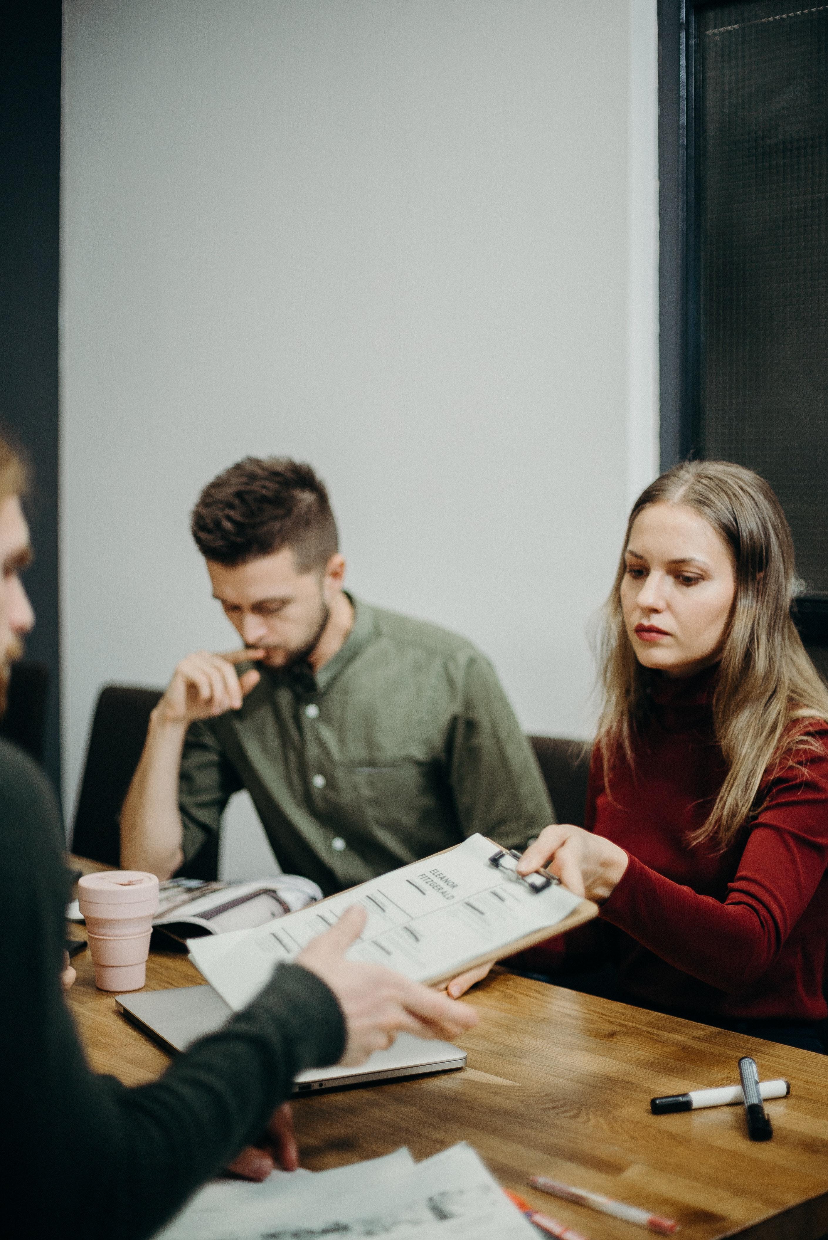 5 stappen om snel de juiste sollicitanten te selecteren voor een sollicitatiegesprek